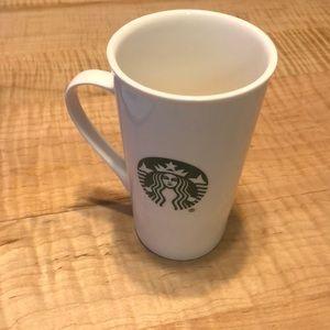 🌿 18oz Starbucks Mug